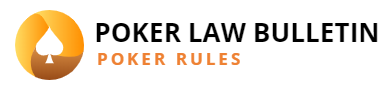 Poker Law Bulletin