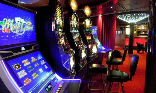 COVID-19 Can Exacerbate Problem Gambling – Revere Journal