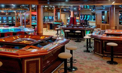 What Are The Different Types Of Gambling In The UK?