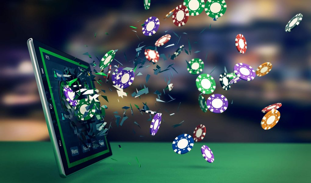 Ideal Online Casino Gaming - An Interactive Environment - Gaming