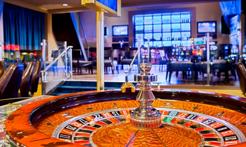 Slots And With The Finest Internet Casino USA