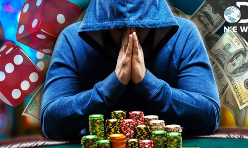 UK Retailers Experience Unwanted Gambling Press Gambling