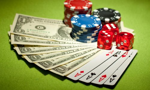 Online Betting Sites – Ideal Actual Cash Betting Websites