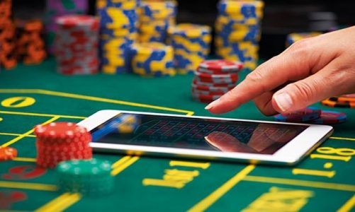 Your Online Casino Specialist For Safe Video Gaming