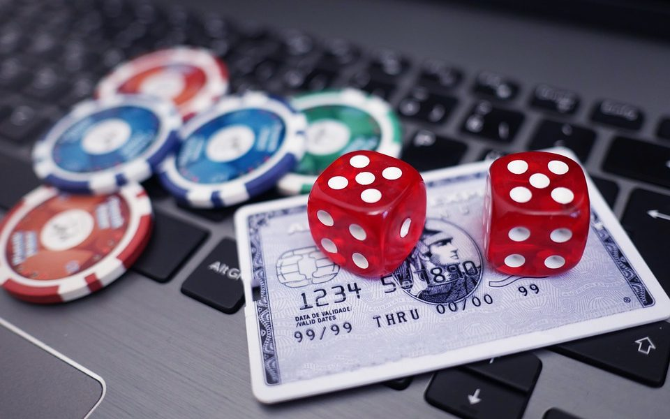 Essential Players for Online Casino Choices