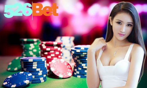 Develop A Casino Anybody Would Certainly Boast Of