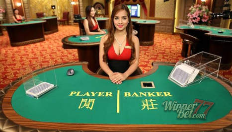 Improve Your Casino Competence