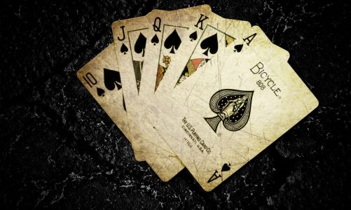 The Way To Locate Poker Online