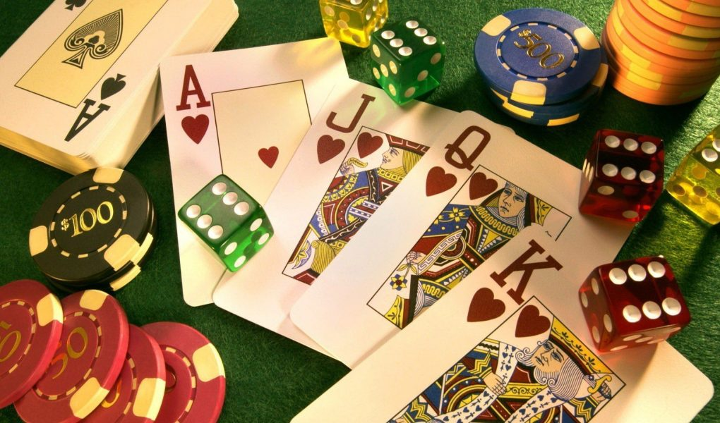 Do You Make These Straightforward Mistakes In Online Casino