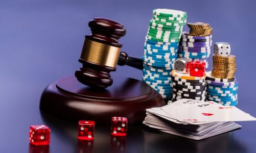 Points To Do Right Away Regarding Gambling