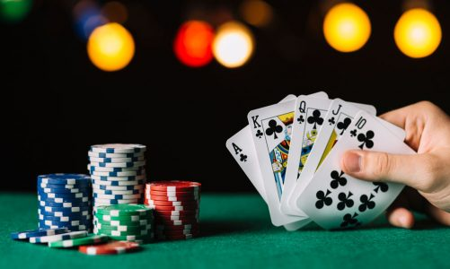 Tips Amateur Poker Players Should Know About