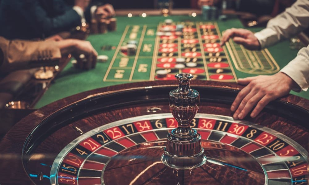 Crucial Parts Of Online Casino