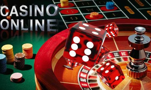 Online Casino Features