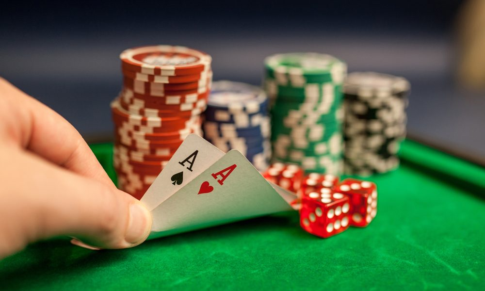 Gambling On A Spending Plan 3 Tips From The Great Anxiety