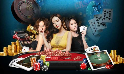Charming Casino Holidays