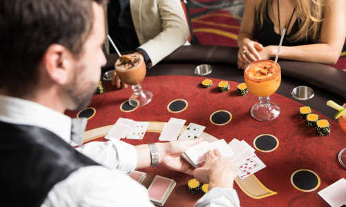 Why gambling is enjoyable in its own right