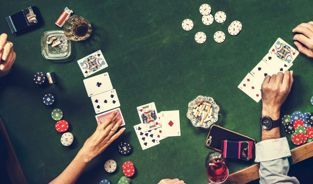 The Untold Story On Baccarat Which You Have To Read Be Left Out