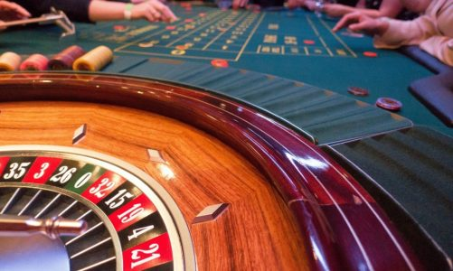 Online Gambling Will get A Redesign