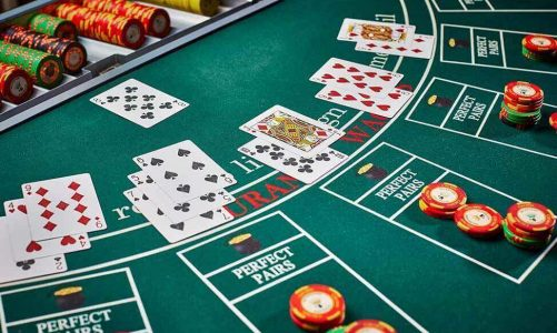 Triple Your Outcomes At Online Slot In Half The Time