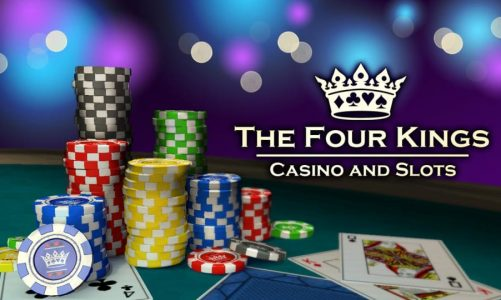 Here's What I Learn About Online Gambling