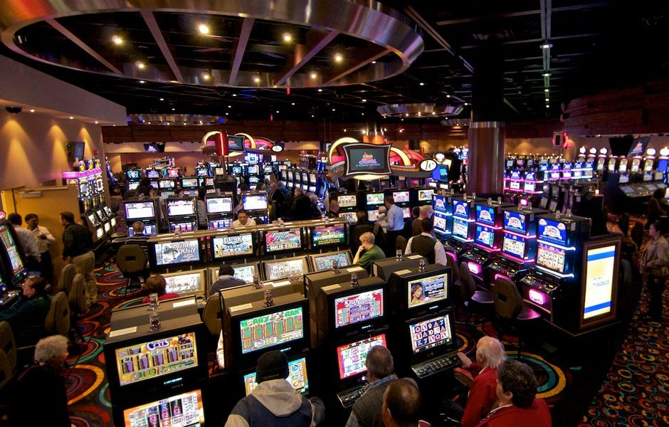 The Death Of Gambling