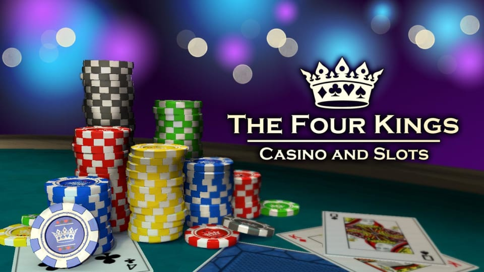 The Brand New Fuss About Online Casino