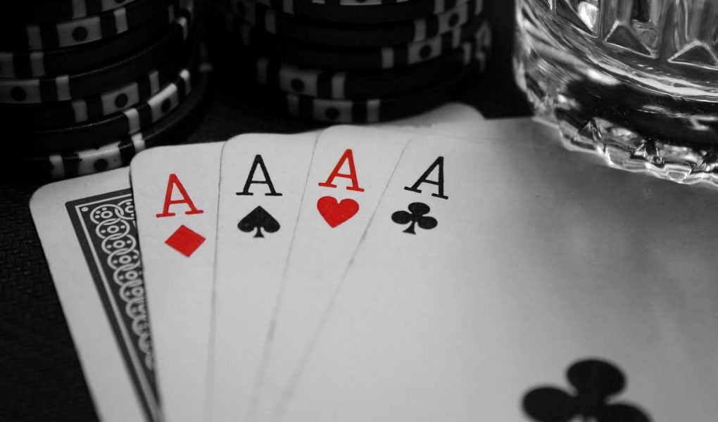 How Five Things Will Change The Way You Method Online Gambling