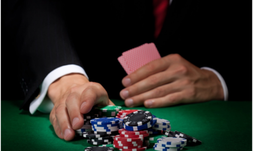 The hero fold in poker: how to know when you have a bad hand