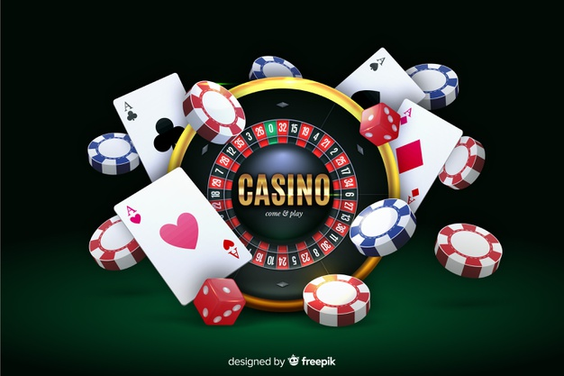 Four Ways To Get By way of To Your Casino
