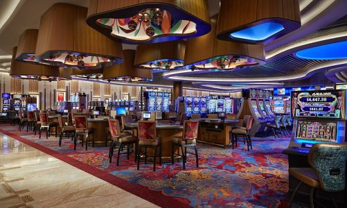 Uncommon Article Offers You The Facts On Online Casino